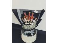 Chocolate Bouquet I