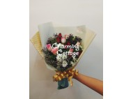 Assorted Flowers Bouquet